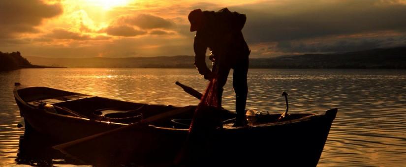 sito di incontri per pescatori