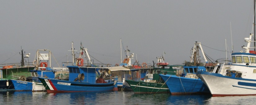 Sito di incontri di pescatori